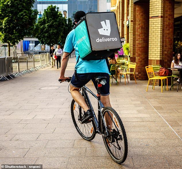 Rocky ride:The sorry performance of Deliveroo shares prompts several troubling questions