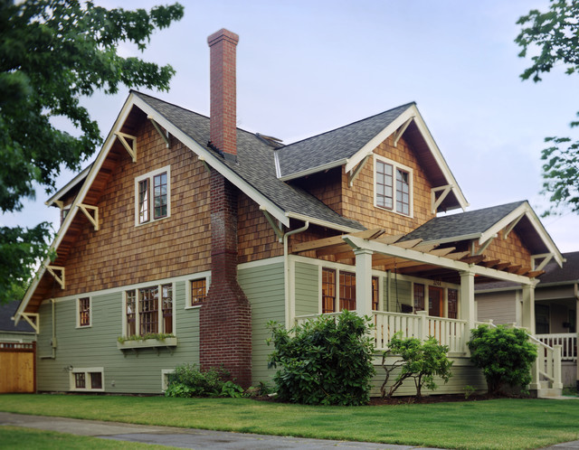 Maintain Property Value with Roofline Inspection and Maintenance