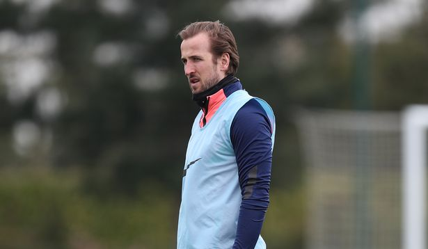 Harry Kane is staring at a possible trophy-less career at Tottenham