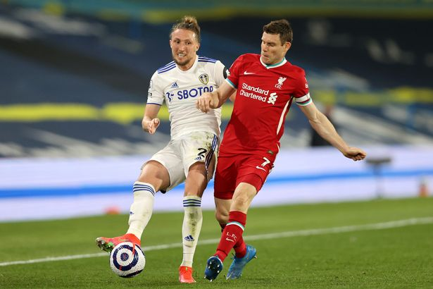 Milner spoke out against the plans both on television and social media