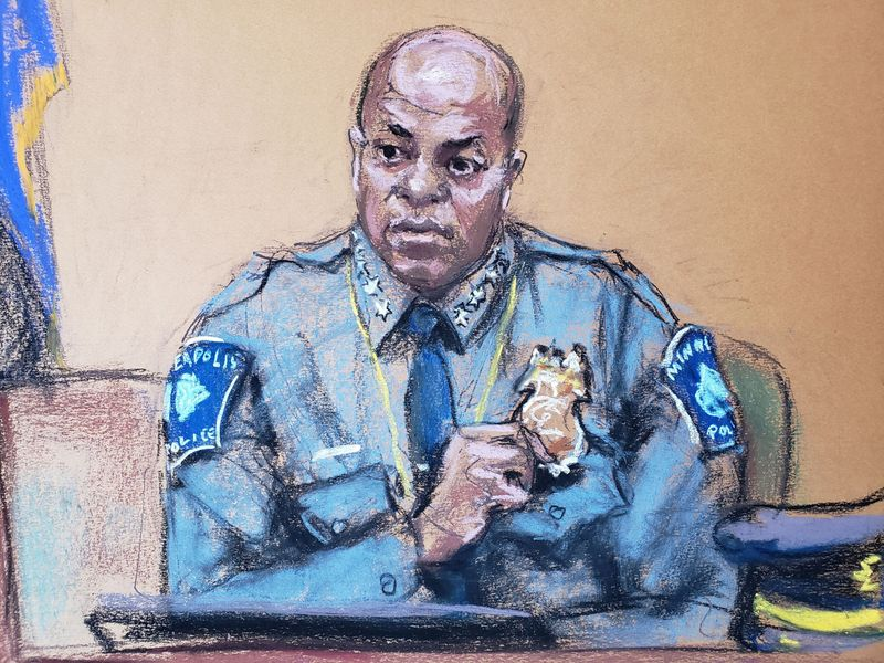 More prosecution witnesses to testify in trial of former police officer who knelt on George Floyd's neck