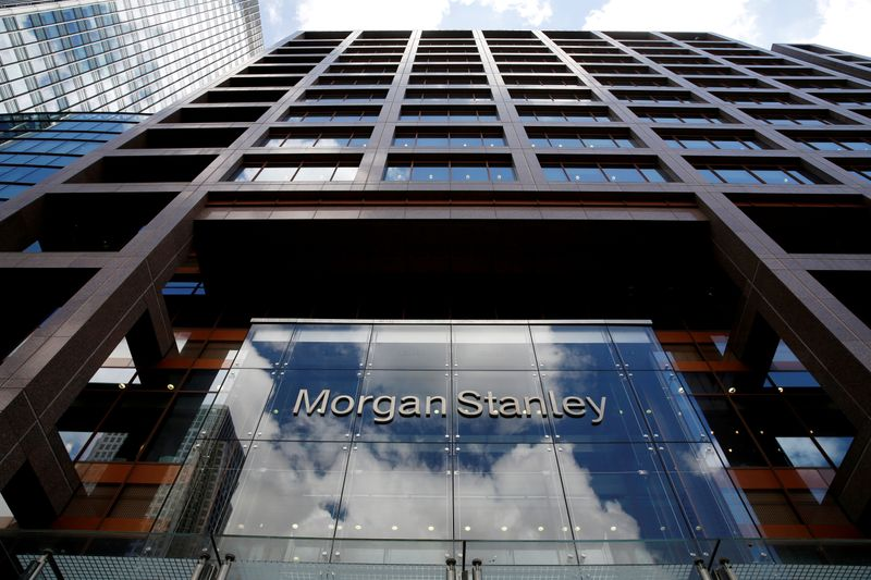 Morgan Stanley commits additional $750 billion for sustainable finance by 2030