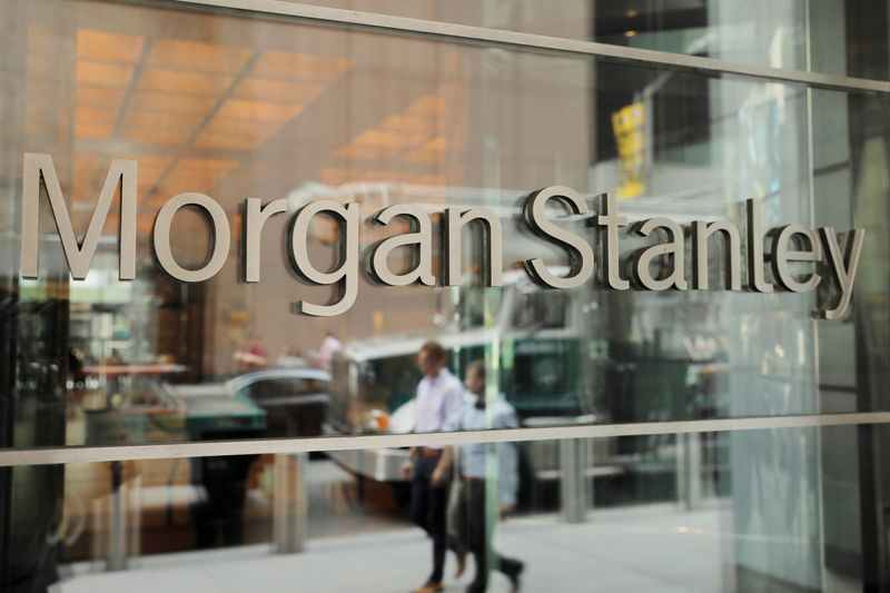 Morgan Stanley sees 15% chance of Scottish independence from UK