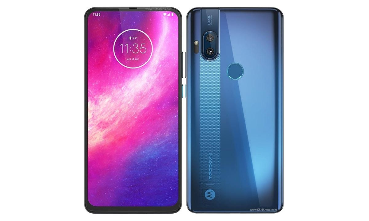 Motorola One Hyper gets Android 11 update