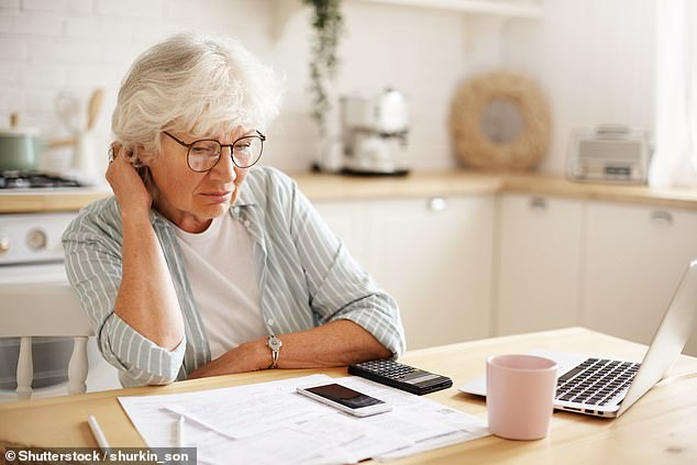 State pension: My mum was underpaid for 12 years due to the DWP blunder, and now she's being penalised by the council over her large backpayment
