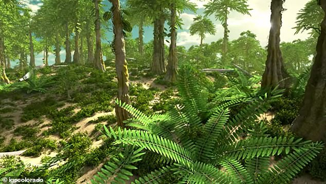 The Devonian Mass Extinction wiped out 70 percent of life from our planet some 360 million years ago, but what caused the deadly event has remained a mystery. But a study suggests it was new forest growth around the world that sparked the deadly event