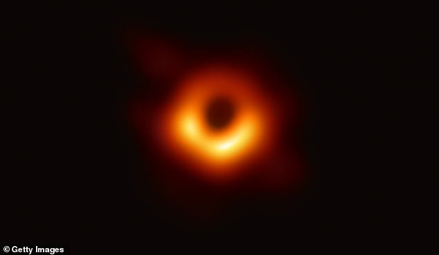 Scientists released the first image taken of a black hole April 2019 and now, new data reveals 'unprecedented' insights into the famed M87 galaxy's monster