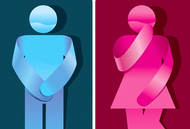 Urinary incontinence affects up to six million Britons and is one of the country's most urgent health crises