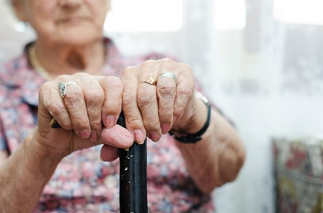 Older adults are more willing to make an effort to help others than younger adults, according to new research from the University of Birmingham