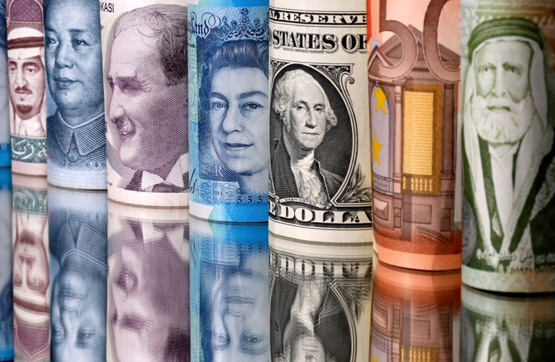 Pandemic thwarts efforts to end currency black markets, study says