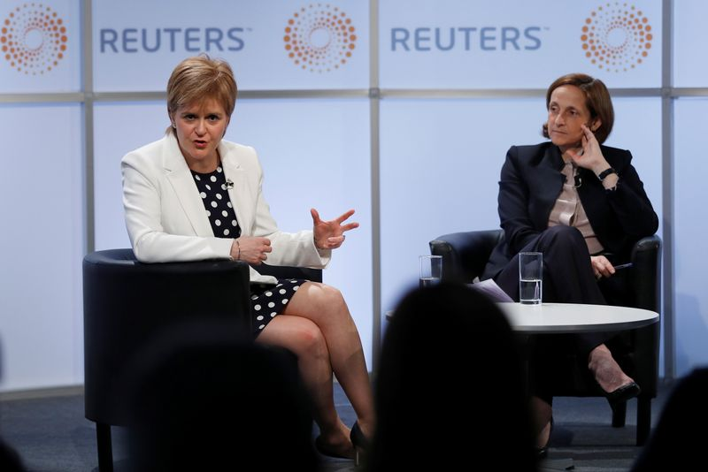 Reuters to name Alessandra Galloni as its next editor-in-chief