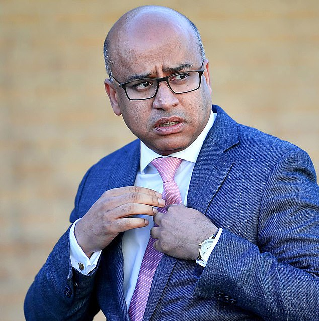 Move: Sanjeev Gupta split up parts of the GFG Alliance – which is a loose collection of companies – and registered new entities