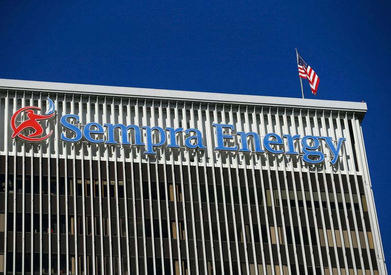 Sempra Energy to sell 20% stake in unit to KKR for $3.37 billion