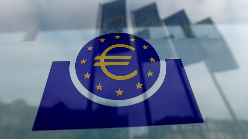 Sidestepping taper talk, ECB to stick to stimulus plans