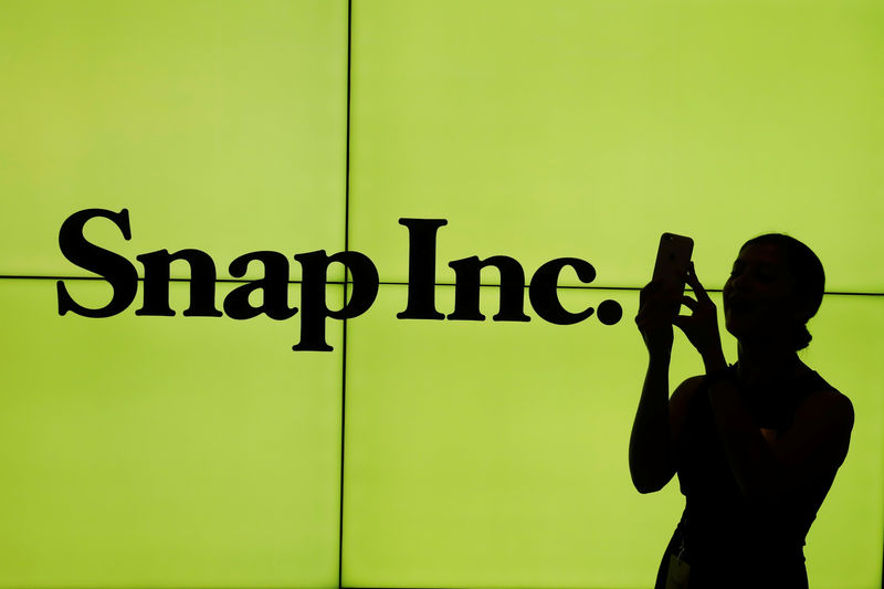Snap Pops on Q1 Results Beat as Android Users Lead Growth