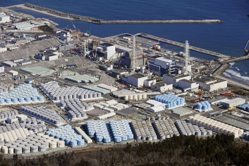 South Korea, U.S. show differences over Japan's Fukushima plans