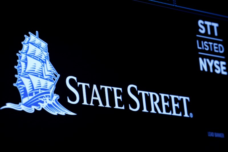 State Street enters crypto space with trading technology deal
