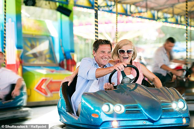 Fun factor: What motivates the kind of investor drawn to shares - and are you one of them?