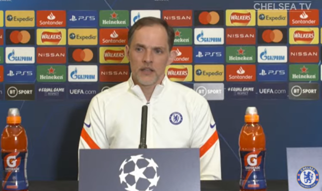Thomas Tuchel's Chelsea face a huge week as they bid to finish the season in style