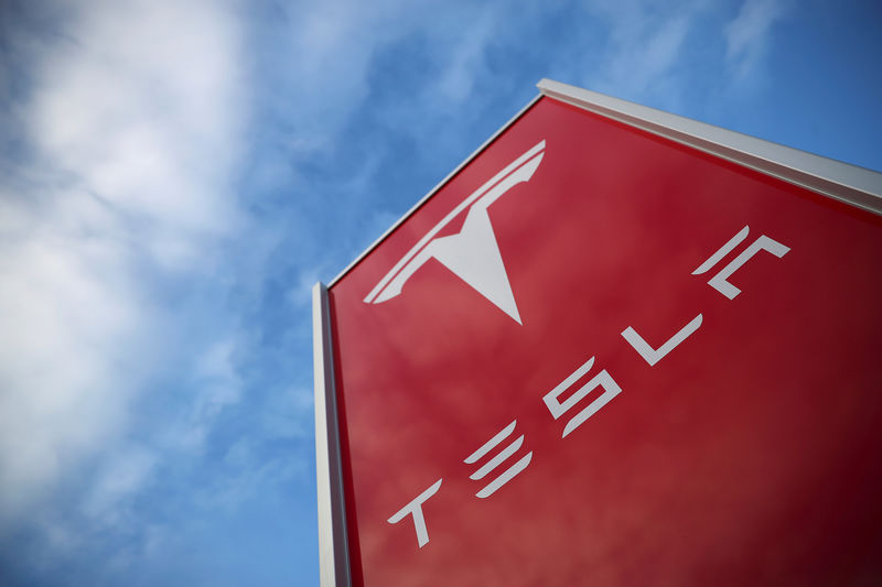 Two dead in Tesla crash in Texas that was believed to be driverless - WSJ