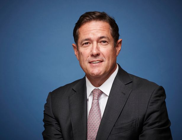 Barclays CEO Jes Staley cited 'pent-up demand'
