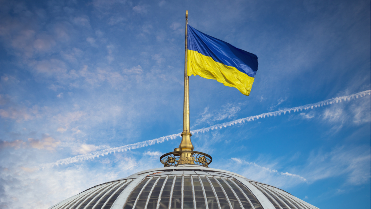 Ukrainian Parliament Passes Bill That Criminalizes People Who Don't Reveal Their Crypto Holdings