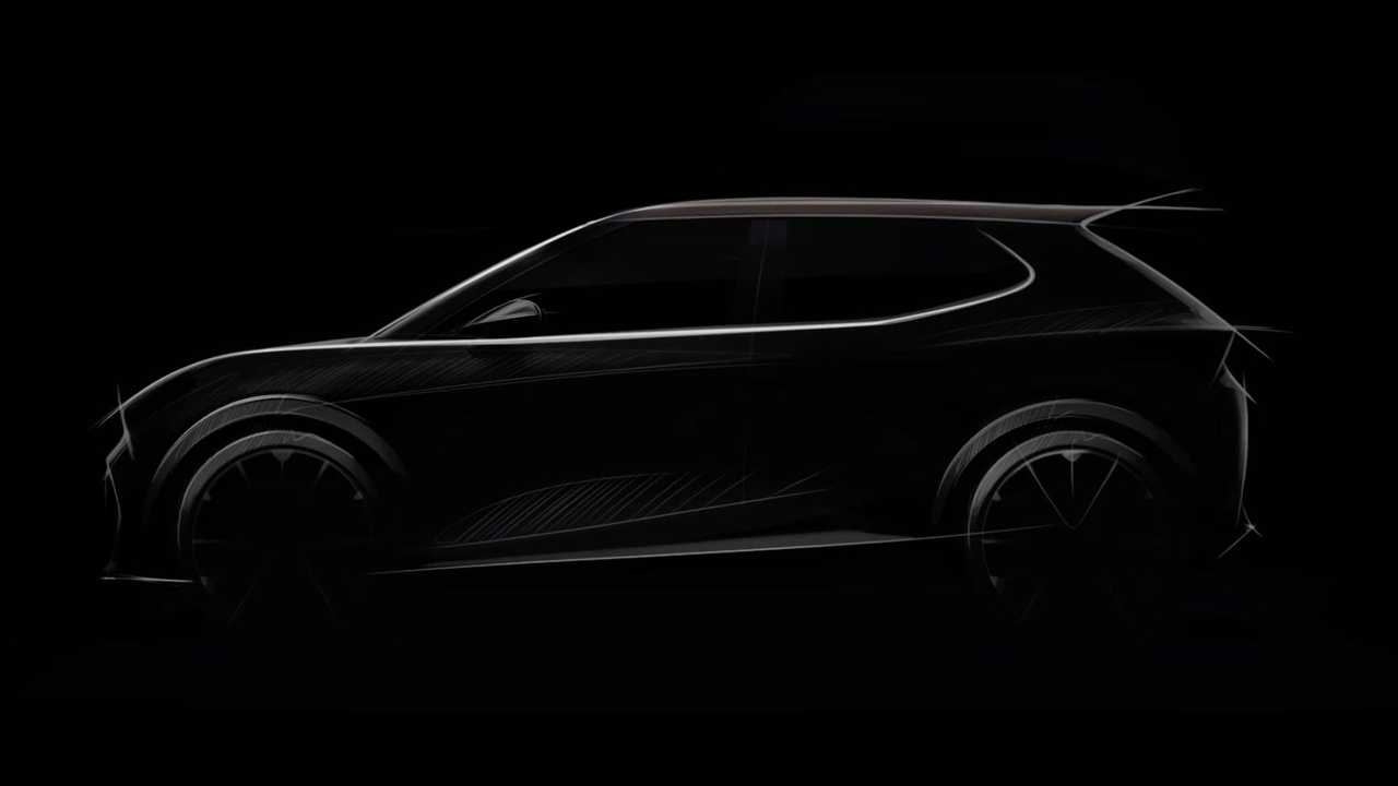 Seat Tacitly Confirms The ID.2 Autovisie Has Revealed With New Teaser