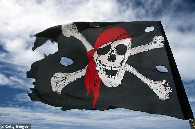 Ransomware attacks by digital pirates in search of valuable treasure tripled in 2019-20, according to the Government-run National Cyber Security Centre