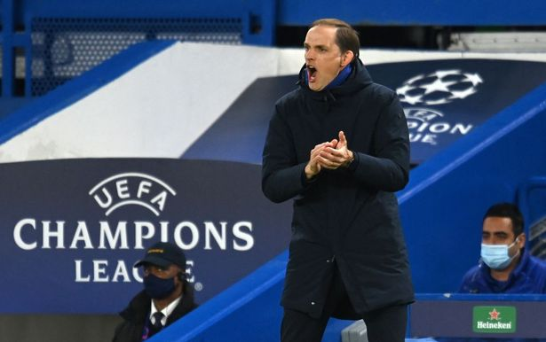 Chelsea have improved hugely since replacing Frank Lampard with Thomas Tuchel