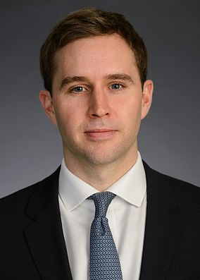 Jac Jones, from investment manager Fidelity International