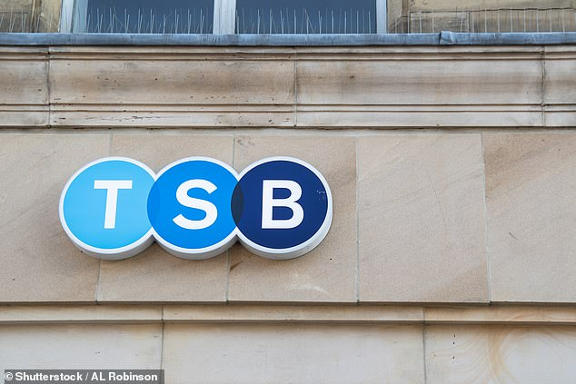 Competitive: Lender TSB has launched the market-leading low rate of 0.99% for remortgagors