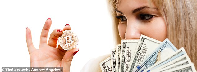 Virtual currencies are increasing in popularity, with some businesses starting to receive payments in cryptocurrencies - although it is certainly not the norm