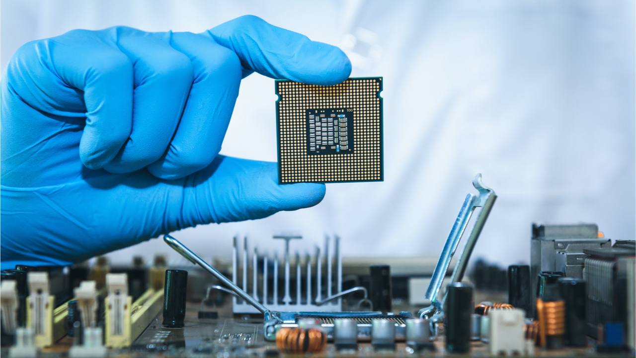 Report: ASIC Giant Bitmain Pre-Orders 5nm Chips Produced by TSMC's N5 Process