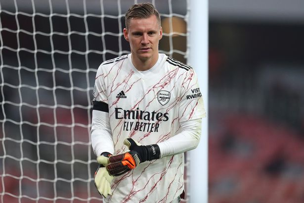 Bernd Leno insists he wants to stay at Arsenal beyond this season