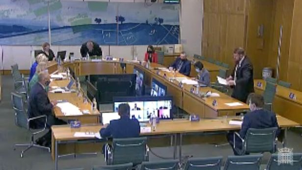 The Debate on Child Poverty and Hunger at Westminster Hall