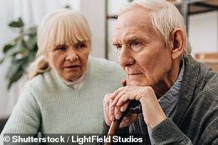 Dementia sufferers may have difficulties understanding relationships: getting remarried may nullify any will.