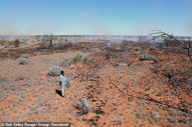 To date, the Australian government has paid more than $27 million in compensation to the Maralinga Tjarutja people due to radioactive contamination left over from nuclear tests in the 1950s