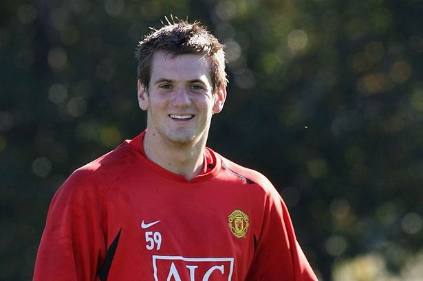Heaton infuriated Sir Alex Ferguson when he decided to leave Old Trafford in 2010