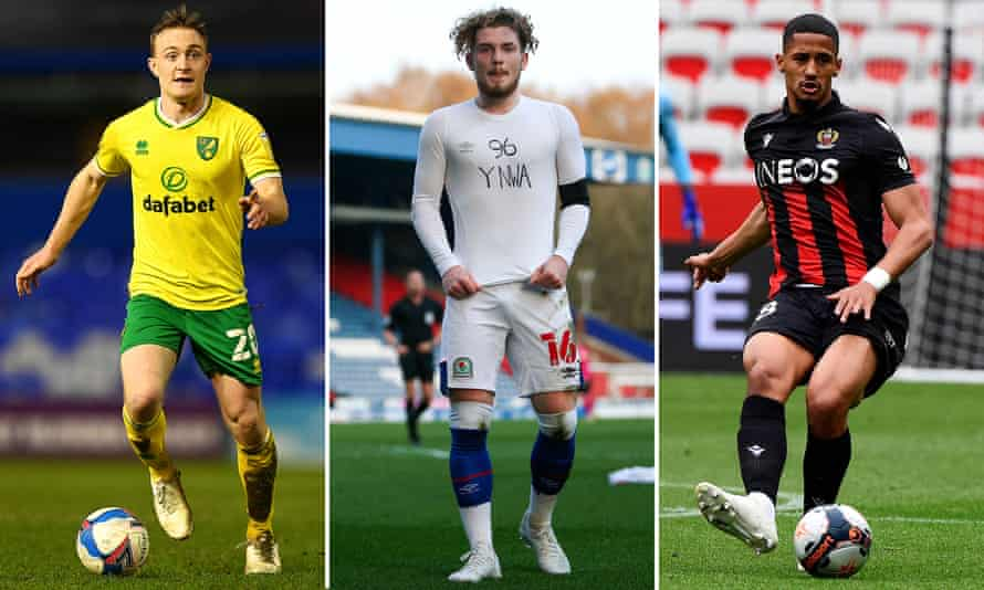 Oliver Skipp, Harvey Elliott and William Saliba have all been out on loan this season.