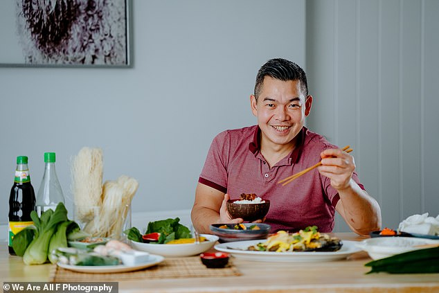 Loc Bui, founder of cookery school Loc¿s Taste of Vietnam, says he struggled to recruit for his restaurant that he ran for 16 years and closed down in January this year