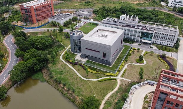 The Wuhan Institute of Virology has denied that a leak was to blame