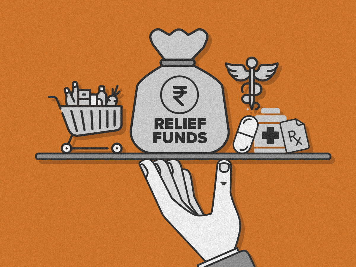 Tech Relief funds