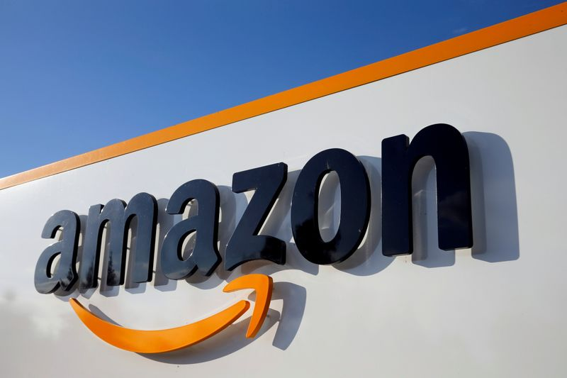 Amazon in talks to buy MGM movie studio - The Information