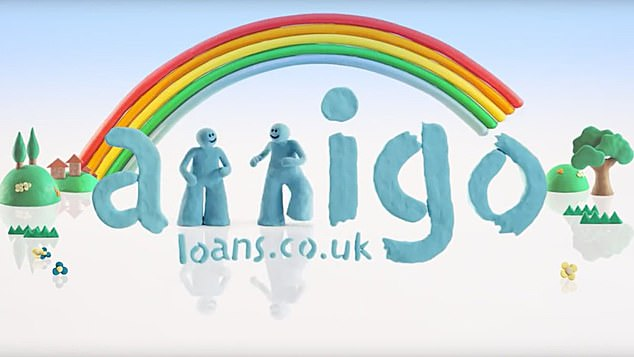 Subprime lender Amigo Loans was teetering on the brink this morning after its proposed rescue plan was rejected by the High Court