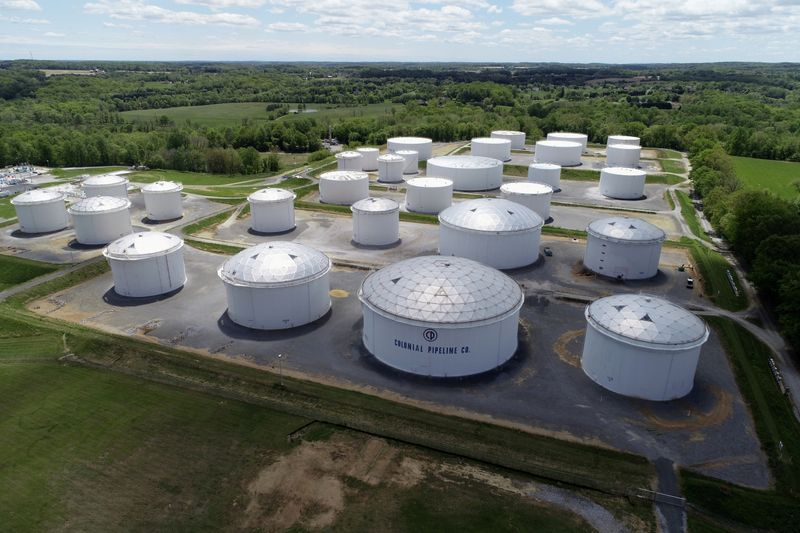 Analysis - Cyberattack exposes lack of required defenses on U.S. pipelines
