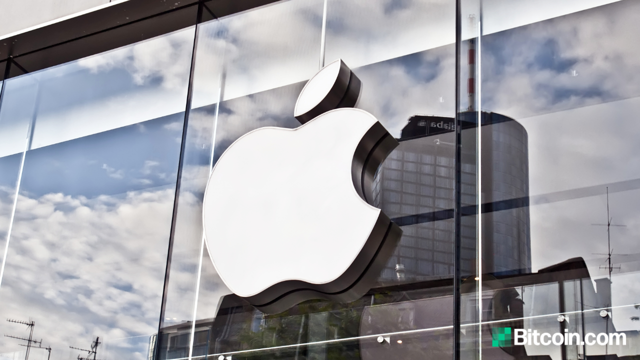Apple Hiring Manager With Cryptocurrency Experience to Launch Alternative Payments Programs