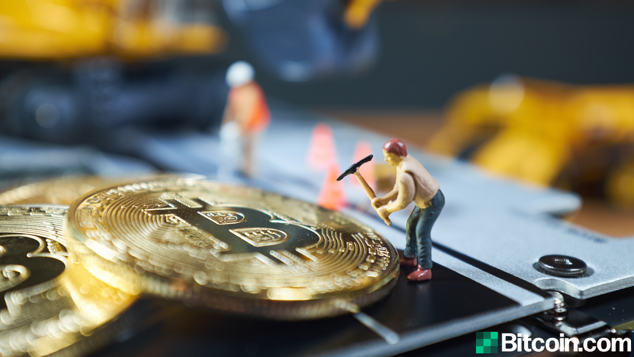 Bitcoin Mining Operation Bitfarms to be Listed on Nasdaq Following DTC Eligibilty