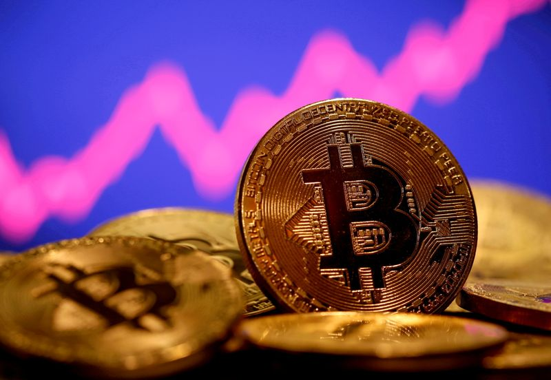 Bitcoin ticks back in Asia after Musk tweet sent price down 17%