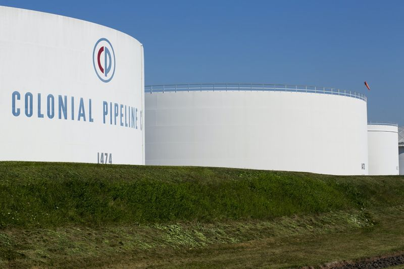CEO of Hacked Pipeline Company Warns States of Fuel Shortages