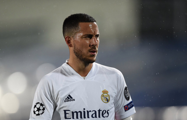 Eden Hazar is reportedly keen to return to Chelsea this summer